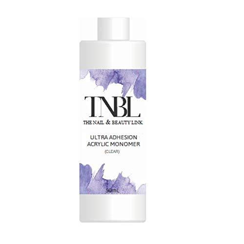 TNBL Monomero acrilico liquido, trasparente, ultra adesivo, 50 ml