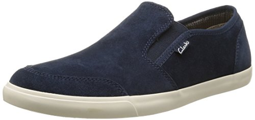 clarks-mens-torbay-slip-ons-loafer-flats-blue-8-uk