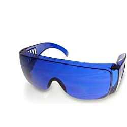 Thumbs Up Sports Mens Sunglasses(Golfglas|17.5 X 6 X 9 Cm|Blue)