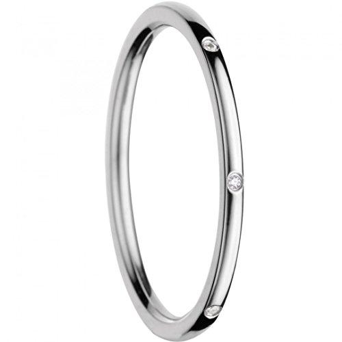BERING Innen Ring / Einzel Ring für Arctic Symphony Collection 560-17-X0, Größe:7