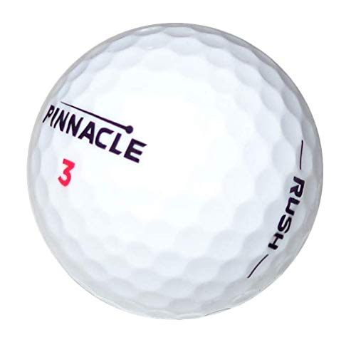 Pinnacle Mint (Pinnacle Rush Mint Golfbälle, recycelt, 36 Stück)