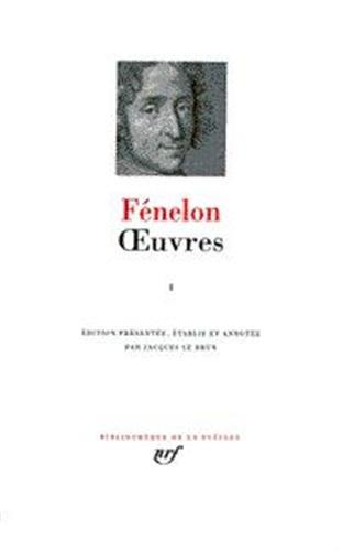 Fénelon : Oeuvres, tome 2