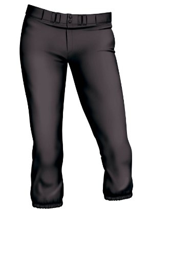 Easton Damen Pro Pant, Damen, schwarz, Medium