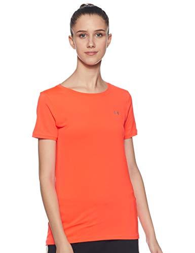 adidas Damen Free Supernova Kurzarm T-Shirt, Black, S (T-shirt Leichtes Gerippten)