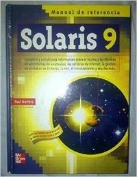 Solaris 9 - manual de referencia -