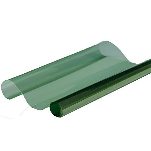HOHO hellgrün vorne getönte Fenster Film Auto Folie Windschutzscheibe Film selbstklebend 50,8x 152,4cm