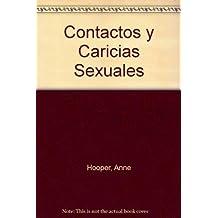 Contactos y Caricias Sexuales