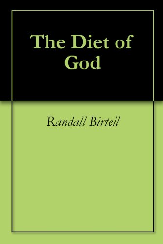 The Diet of God (English Edition)