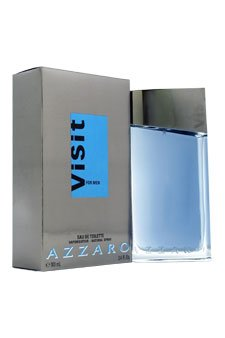 Loris Azzaro Visit Eau de Toilette homme/man Spray 100 ml
