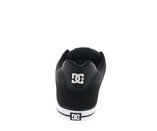 DC SHOES Pure Herren Sneaker, D0300660 Black Black White