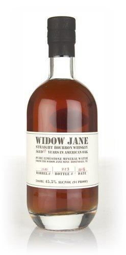 Widow Jane Bourbon Whiskey - 700 ml