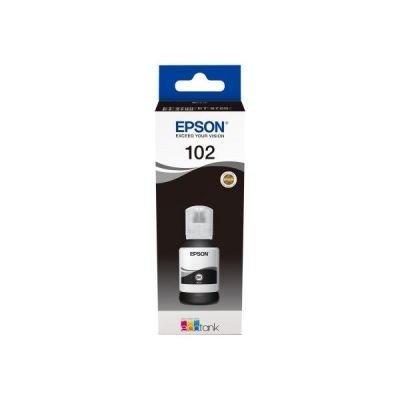 Preisvergleich Produktbild Epson C13T03R140 Original Tintenpatronen, 1er Pack, Schwarz