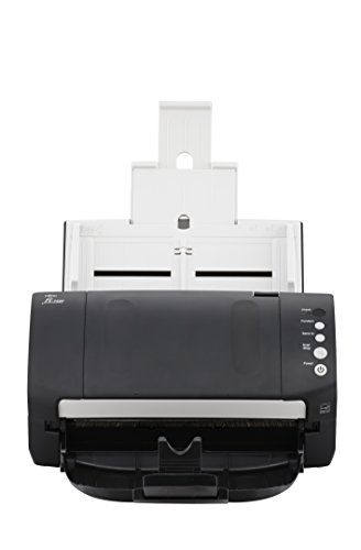 Great Buy for FUJITSU fi-7140 A4 ADF Paperstream IP Document Scanner Discount