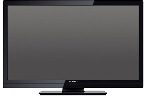 Funai 24FL513 60cm (24 inches) HD Ready LED TV (Black)