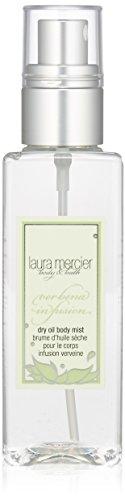 Laura Mercier Body und bath dry oil verbena infusion körper