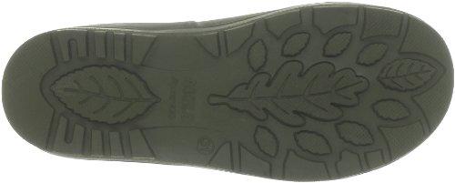 Aigle Woodypop Stivali da Pioggia per Bambini, Unisex Verde