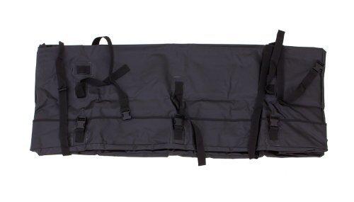 Lund 601006 Waterproof Hitch Cargo Carrier Heavy Duty Storage Bag by Lund