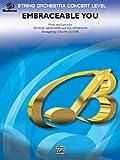 Alfred 00-WBSO9405 Embraceable You-con Fliscorno Solo con Cuerdas - Music Book