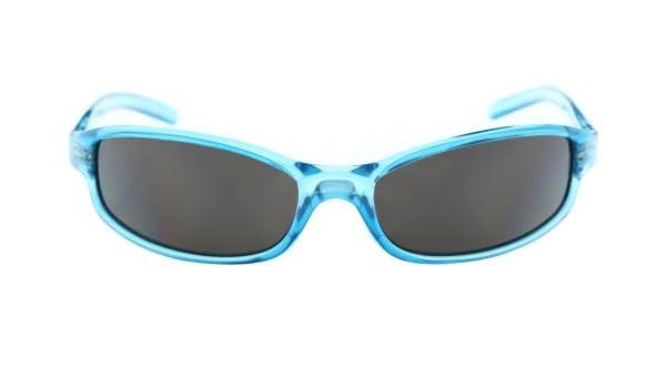 Bolle Lunettes de soleil Ladies LIL Kitty Bleu transparent 10286-Dirty8