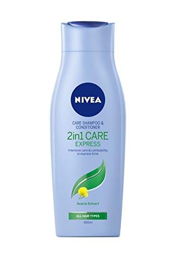 Nivea Shampoo 2in1 Care Express 400ml