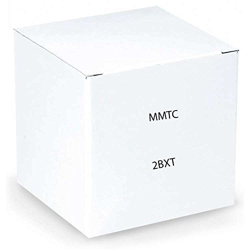 MMTC 2BXT NEMA 4 Exterior Two Button Control (non-metallic) Surface Mount Control Station Double Pole Contacts by MMTC (Mount Exterior Surface)