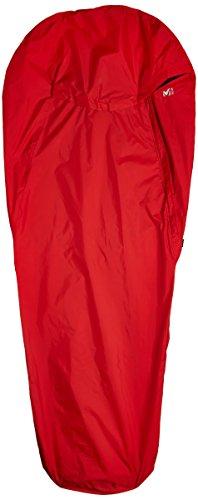 Millet Bivy Trekking-Schlafsack Rot Größe U - 2