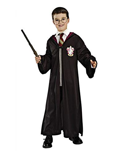 (Harry Potter Kostümset in Geschenkbox)