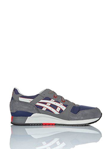 Asics - Gel-lyte Iii, - Uomo Navy/Light Grey