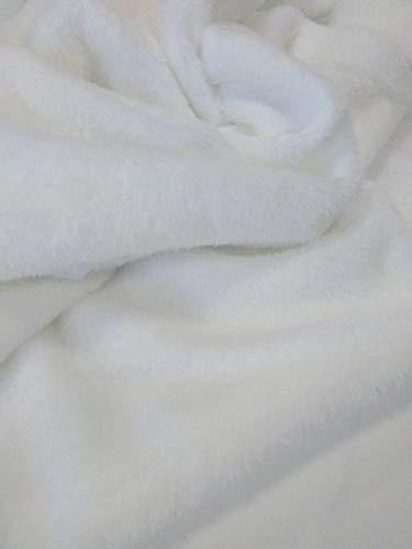 Hipoal/érg/énico Protector Hipersuave Transpirable e Impermeable. Cuna 60x120