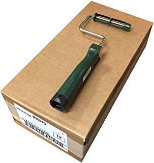 Mini Koter Roller (12Stück Wooster RR013jumbo-koter Roller Rahmen für 4-1/5,1cm und 6-1/5,1cm Bezüge-30,5cm Länge)