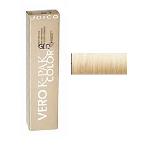 Joico Vero K-Pak Color HLG (High Lift Golden Blonde) by Joico Color