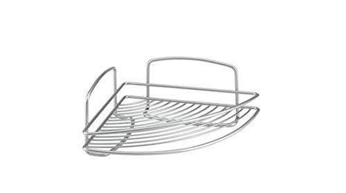 Metaltex d'angle pour douche vague 1 plan