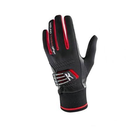 Mizuno ThermaGrip Mens Winter Playing Golf Gloves-PAIR Large