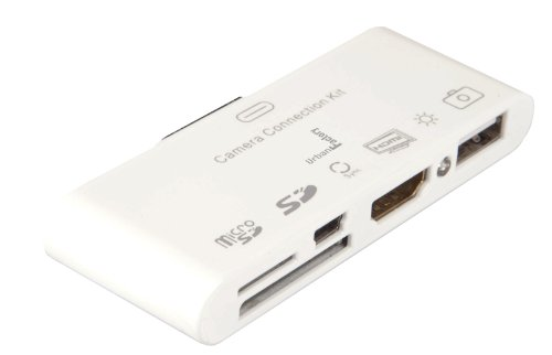 urban-factory-icr05uf-interface-cards-adapters-hdmi-usb-20-wired-usb-white