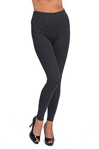 futuro-fashion-full-length-high-waist-cotton-leggings-all-colours-all-sizes-active-pants-sport-trous