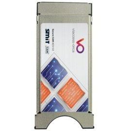 Viaccess SMIT Orca Secure Dual CAM für Dorcel Astra Karte tauglich Acs-cpu