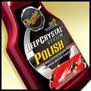 Price comparison product image Meguiars Step 2 - Deep Crystal Polish 473ml