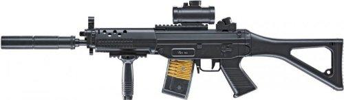 5522 COMMANDO Softair Maschinengewehr von Umarex des Herstellers Umarex
