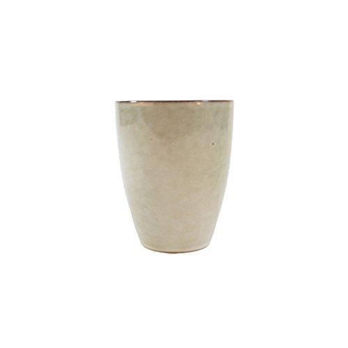 Sibo Homeconcept - Nori mug 33 cl vert (lot de 6)