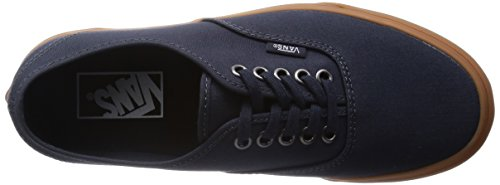 Vans U Authentic - Baskets Mode Mixte Adulte Azul (India Ink)