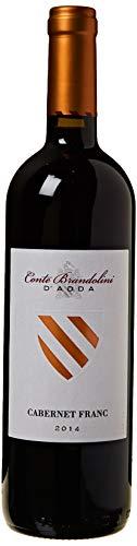 Conte Brandolini D'Adda Cabernet Franc 2016-750 ml