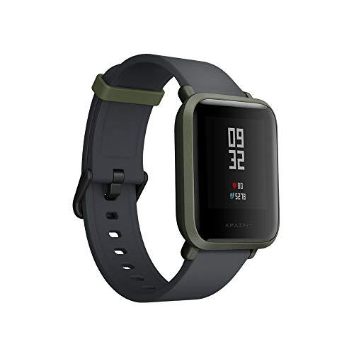 Xiaomi Amazfit Bip-Smartwatch Huami Lite Version frecuencia cardíaca, Impermeable, Internacional versión.