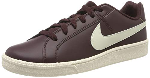 Nike Court Royale, Zapatillas de Tenis para Hombre, Multicolor Mahogany/Pale Ivory/Dusty Peach 200...