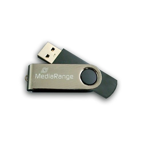 MediaRange Flexi-Drive 16GB Speicherstick USB 2.0