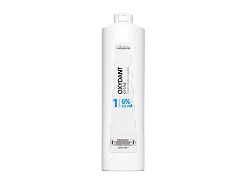 L'Oréal Professionnel Crème Oxydant N°1 20 Volumes 1000 ml