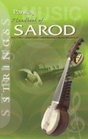 Handbook of Sarod