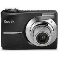 "Kodak Easyshare C613 Digital Camera - Black (6.2MP, 3x Optical Zoom) 2.4"" LCD"