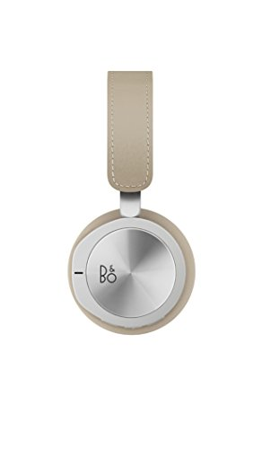 B&O PLAY by Bang & Olufsen 1645146 Beoplay H8i Wireless On-Ear Active Noise Cancelling Kopfhörer natur - 2