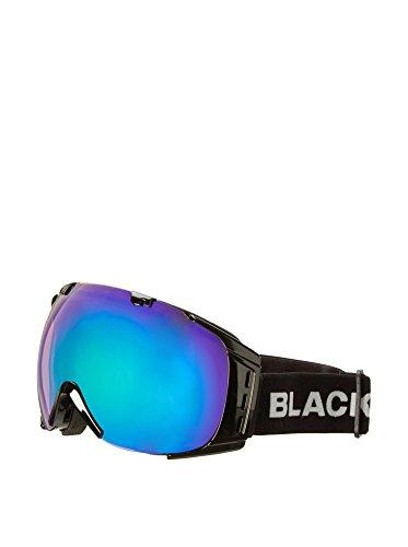 Black Crevice Kinder Skibrille für Brillenträger, BCR041281