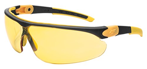 Pegaso 835.95.150 Gafas de Protección, Amarillo y Negro, L